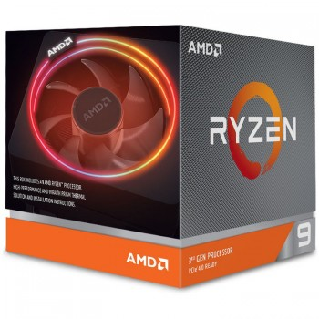 AMD Ryzen 9 3900X 12-Core AM4 Processor