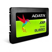 "ADATA Ultimate SU650 240GB 3D-NAND 2.5"" SATA III Solid State Drive"