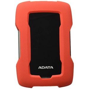 ADATA HD330 2TB USB 3.1 Shock-Resistant Extra Slim External Hard Drive