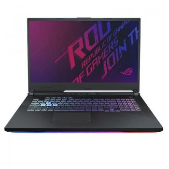 "Asus ROG Strix G15 G512LI Gaming Laptop 10th Gen Ci7 10750H 8GB 512GB SSD GTX 1650 Ti 4GB GC Windows 10 Electro Punk 15.6"" 144Hz"