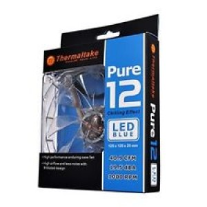 Thermaltake Pure 12 - Blue LED