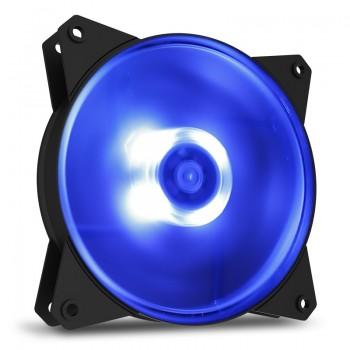 Cooler Master MasterFan MF120L Blue Case Fan