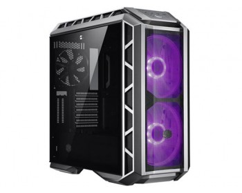 Cooler Master MasterCase H500P Mesh ATX Mid-Tower Case