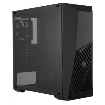 Cooler Master MasterBox K501L Mid-Tower Case