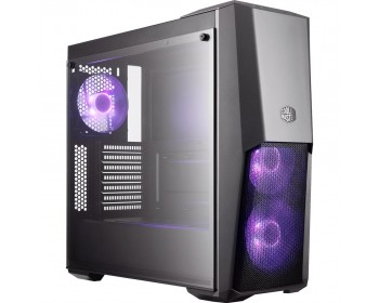 Cooler Master MASTERBOX MB500 Mid Tower Case