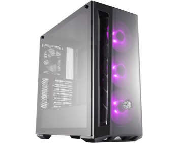 Cooler Master Masterbox MB520 RGB PC Case