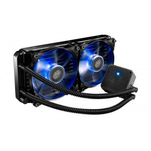 Cooler Master Seidon 240P CPU Water Cooler