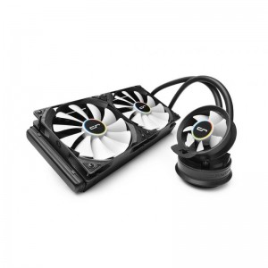 CRYORIG A80 HYBRID WATER/LIQUID COOLER
