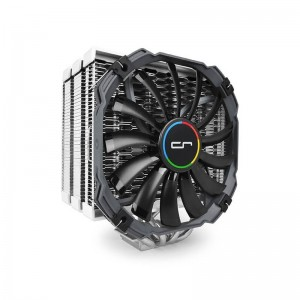 CRYORIG H5 UNIVERSAL MID TOWER CPU AIR COOLER