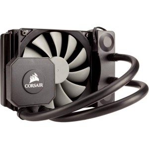 Corsair H45 Hydro Series Performance 120MM Liquid CPU Cooler