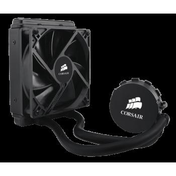 Corsair Hydro Series H55 Quiet CPU Cooler Low-noise 120mm fan