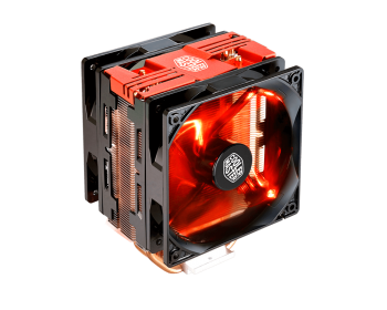 Cooler Master Hyper 212 LED Turbo CPU Air Cooler