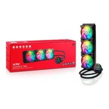 XPG Levante 360mm Addressable RGB CPU Liquid Cooler