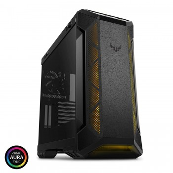 ASUS TUF GAMING GT501 Mid-Tower Case with RGB Fans