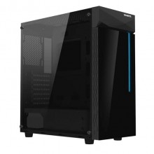 Gigabyte Case C200G Tempered Glass
