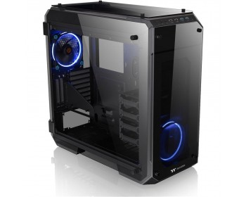 Thermaltake View 71 Tempered Glass Edition Full Tower Chassis
