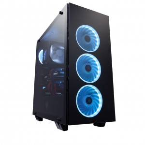 FSP CMT510 MID TOWER CHASSIS