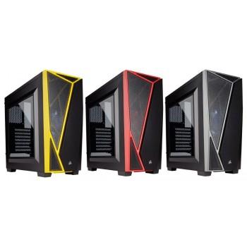 Corsair Carbide Series® SPEC-04 Mid-Tower Gaming Case