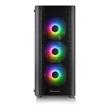 Thermaltake V250 TG ARGB Mid-Tower Chassis