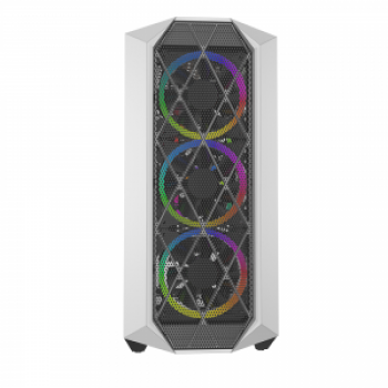 Thunder THOR TGS-A333-W Mid Tower Case