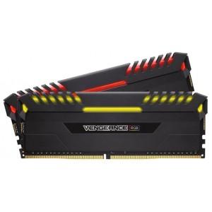 Corsair Vengeance RGB 16GB (2x8GB) DDR4 3200MHz