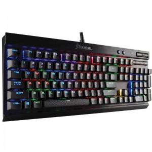 Corsair K70 LUX RGB Mechanical Gaming Keyboard