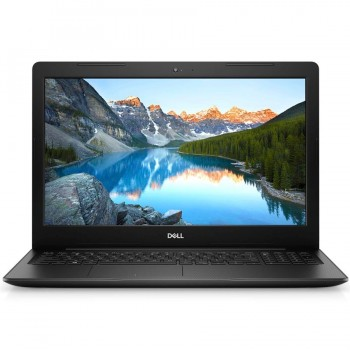 Dell Inspiron 15 3593 Laptop - 10th Gen Ci3 1005G1, 4GB, 1TB HDD (Black)