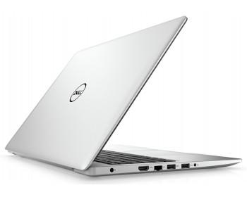 """Dell Inspiron 15 5570 Laptop, 8th Gen Ci7, 8GB, 2TB HDD, AMD Radeon 530 4GB GC, 15.6"""" FHD, Black (2-Year Dell Local Warranty)"""