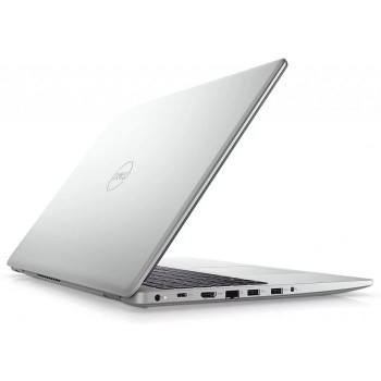 "Dell Inspiron 15 5593 Ice Lake, 10th Gen Core i7 08GB 512GB SSD 4GB Nvidia MX230 GDDR5 15.6"" Full HD 1080p Display Backlit KB (Platinum Silver)"