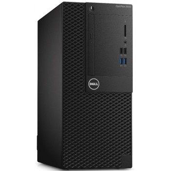 Dell Optiplex 3050MT (Ci3-7100,4GB,500GB)