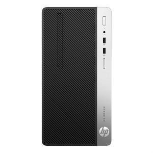 HP ProDesk 400 G5 Microtower PC - 8th Gen Ci5 (1-Year Warranty)