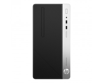 HP ProDesk 400 G5 Microtower PC - 8th Gen Ci5 (1-Year Warranty)