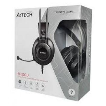 A4 Tech FH200U Conference USB Over-Ear Headphone