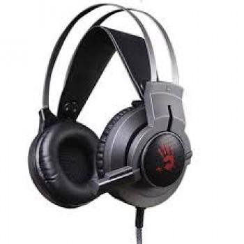 Bloody G437 Glare Virtual 7.1 Surround Sound Gaming Headset
