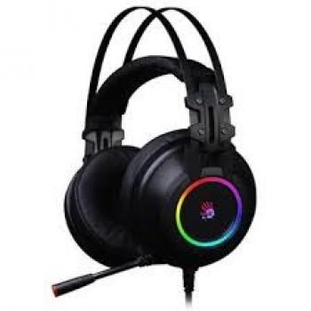 Bloody G528C RGB Virtual 7.1 Surround Sound Gaming Headset