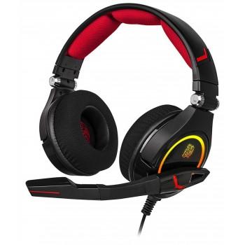 Thermaltake Cronos RGB 3D 7.1 Surround Sound PC Gaming Headset