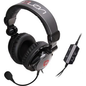 Venom Universal XT Vibration Gaming Headset used