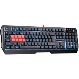 A4Tech Bloody B188 8 Light Strike Keys Gaming Keyboard