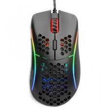 Glorious Model O- (Minus) Gaming Mouse, Matte Black (GOM-Black)