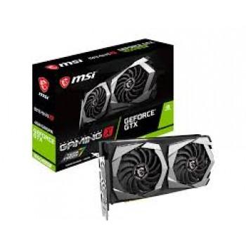 MSI Gaming GeForce GTX 1650 Super 128-Bit  4GB GDRR6
