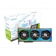PALIT RTX3080 GAMEROCK 10G GDDR6X 320bit 3-DP HDMI
