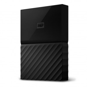 WD My Passport Ultra 1TB USB 3.0 Secure Portable External Hard Drive