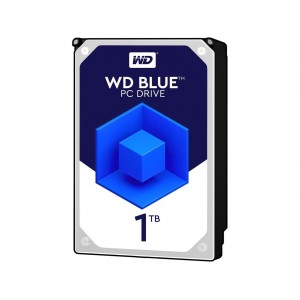 "Western Digital 1TB 3.5"" SATA HARD DRIVE BLUE"