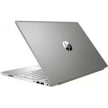 HP Pavilion 15 CS0061cl  8th Gen Ci7 08GB 16GB Optane 1TB 15.6 HD 720p Touchscreen Win 10 (Silver)