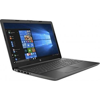 "HP 15 DA0342TU - 7th Gen Ci3 04GB 500GB 15.6"" HD 720p LED (HP Direct Local Warranty)"