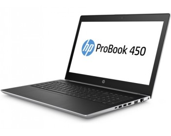 "HP Probook 450 G5 - 8th Gen Ci5 8GB 1TB 15.6"" Dos Local Warranty"
