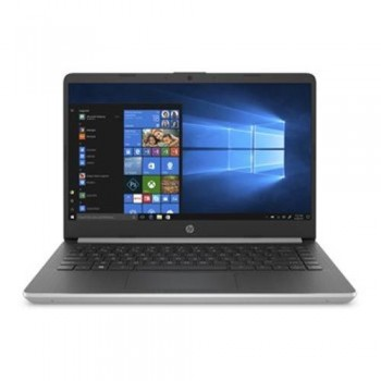 HP Notebook 14-DQ1037WM Core i5 1035G4  4GB RAM 128GB SSD -Win 10 Home