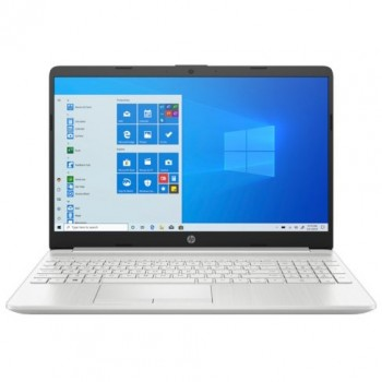 HP 15s-DU2097TU - 10th Gen Ci3, 4GB, 1TB (Local Warranty)