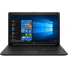 HP Laptop 15S-DU20100tu Intel® Core™ i3-1005G1 (1.2 GHz base frequency, up to 3.4 GHz with Intel® Turbo Boost Technology, 4 MB L3 cache, 2 cores) 10th GEN 4GB 1TB W10 BLACK COLOR, ONE YEAR LOCAL WARRANTY