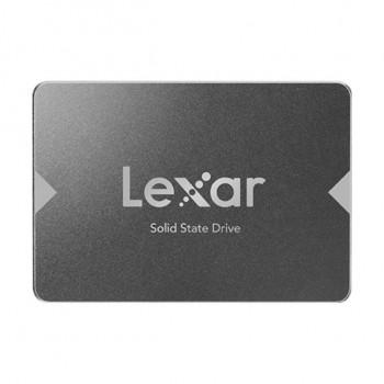 """Lexar NS100 2.5"""" SATA III (6Gb/s) SSD 128GB LNS100-128RB"""